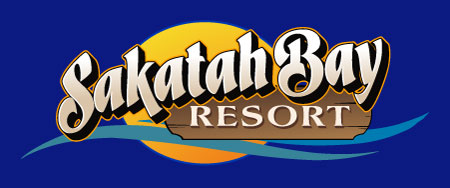 Sakatah Bay Resort Motel - logo